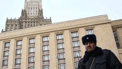 Affaire Skripal : plusieurs pays de l'UE prêts à expulser des diplomates russes
