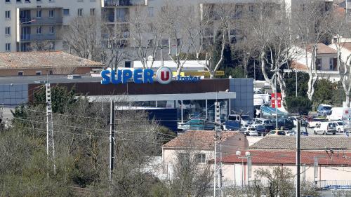 Attaques dans l'Aude : qu'est-ce que le FSPRT où était fiché le preneur d'otages ?