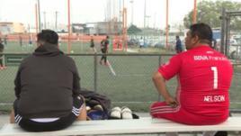 VIDEO. Mexique : le slim-foot en vogue pour lutter contre l'obésité