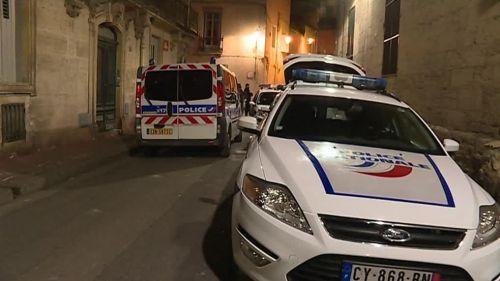 nouvel ordre mondial | Montpellier : des étudiants occupant la fac de droit passés à tabac par des hommes cagoulés