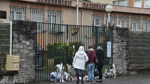 Attaques terroristes dans l'Aude : qui sont les quatre personnes tuées ?