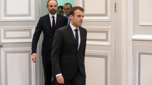 DIRECT. Attaques dans l'Aude : Emmanuel Macron réunit un conseil restreint de défense