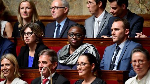 Législative à Mayotte : la candidate soutenue par LREM réélue face au candidat LR, qui avait reçu le soutien du FN