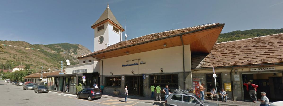 e09e74743f0 Italie   polémique après la mort d une migrante enceinte qui avait ...