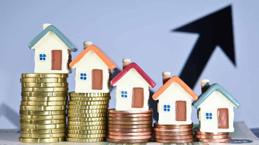Logement vers une hausse de la taxe fonci re for Taxe fonciere garage prix