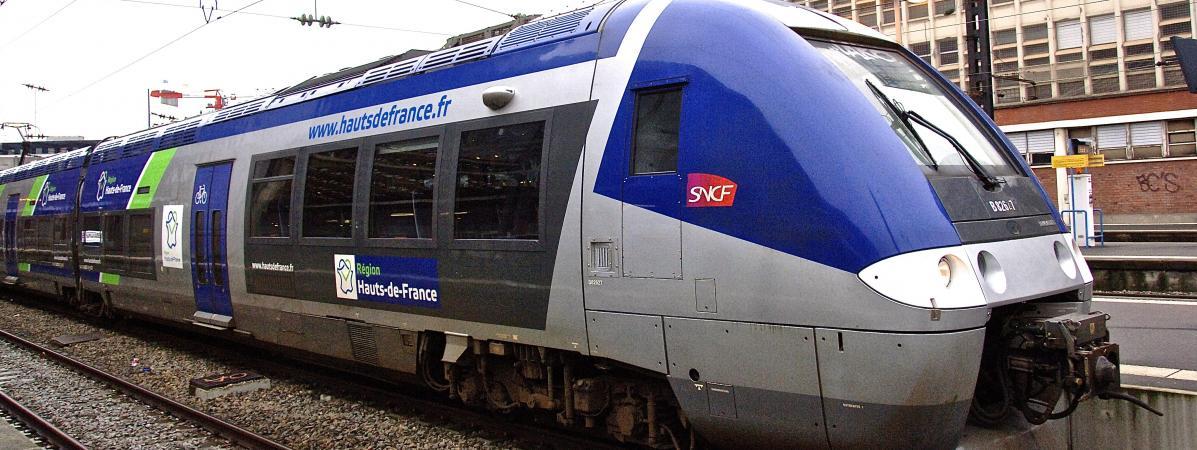 recrutement conducteur de train  la sncb veut engager 400