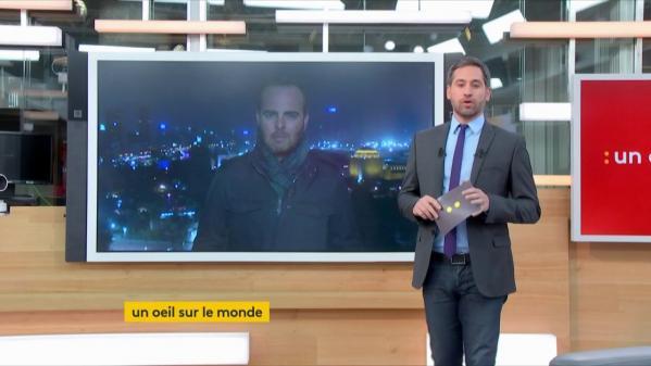 VIDEO. Présidentielle en Egypte : une élection sans suspense