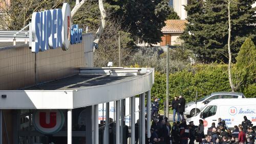 """VIDEO. """"Il n'y avait aucun propos montrant une radicalisation"""", témoigne la sœur de la compagne de Lakdim"""