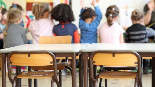 nouvel ordre mondial | L'école obligatoire à partir de 3 ans