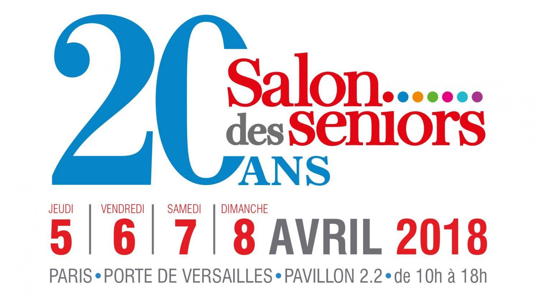 V nement salon des seniors du 5 au 8 avril porte de - Salon du bien etre porte de versailles ...