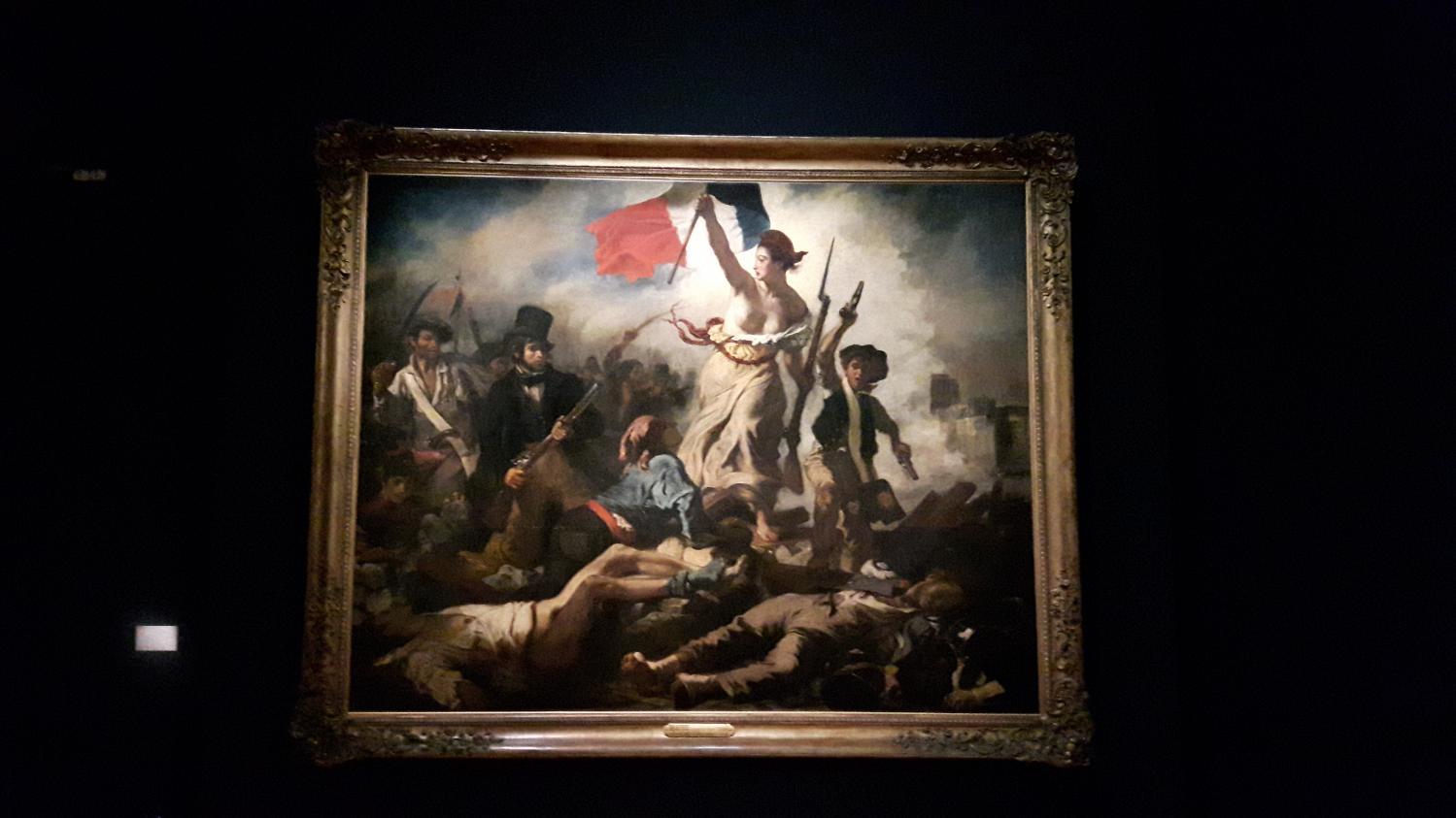 Delacroix : les secrets de son plus célèbre tableau