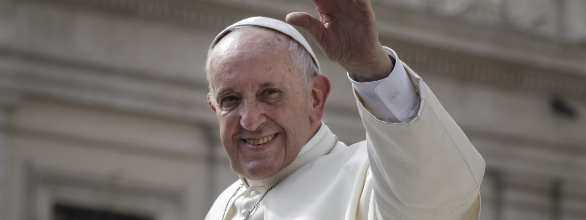 """Hérésie """"L'enfer n'existe pas"""" déclare le pape 14702602"""
