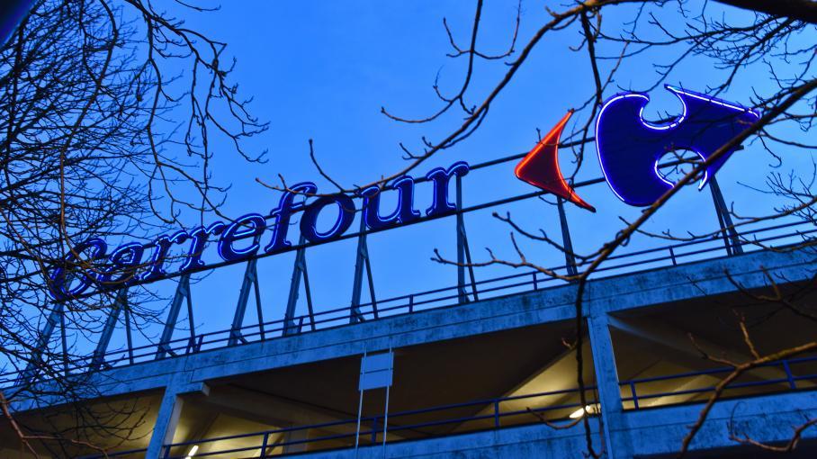 Carrefour gr ve exceptionnelle - Prime eco carrefour ...