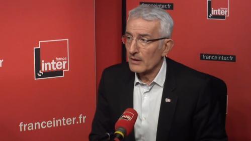 """Grève à la SNCF: """"Très peu de trains partiront après 19 heures lundi"""", prévient Guillaume Pepy"""