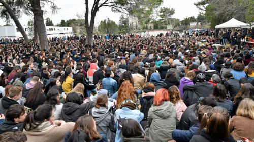 Toulouse, Bordeaux, Rennes... Les blocages contre la réforme de l'université se poursuivent dans les facs