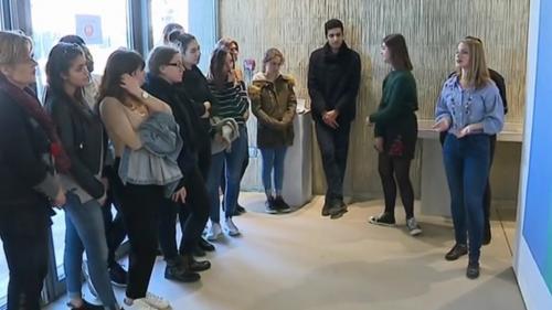 Bac 2018 : Option musée