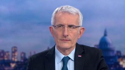 """SNCF : """"Cette grève est complètement décalée et je ne sais pas si elle est supportable pour les Français"""", réagit Guillaume Pepy"""