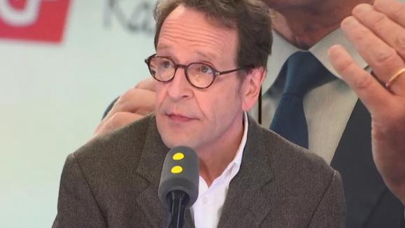 SNCF : le porte-parole de LREM dénonce la