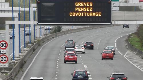 Grève à la SNCF : vous avez partagé vos astuces pour faire face à l'absence de trains