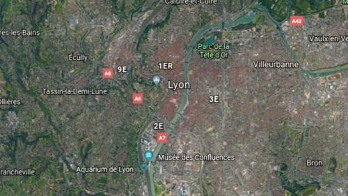 Lyon : un meurtrier présumé libéré pour une erreur de date