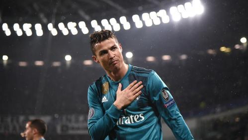 Foot : porté par un génial Cristiano Ronaldo, le Real Madrid corrige la Juventus en quart de finale de la Ligue des champions