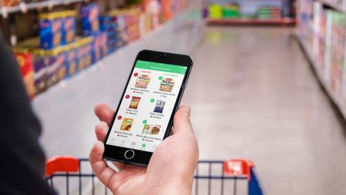 Comment fonctionne Yuka, l'appli qui vous mâche le travail en déchiffrant les étiquettes et en notant les aliments ?