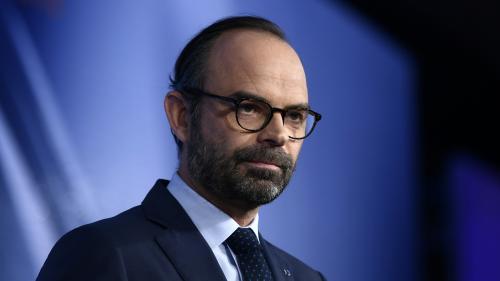 VIDEO. SNCF : Edouard Philippe en première ligne