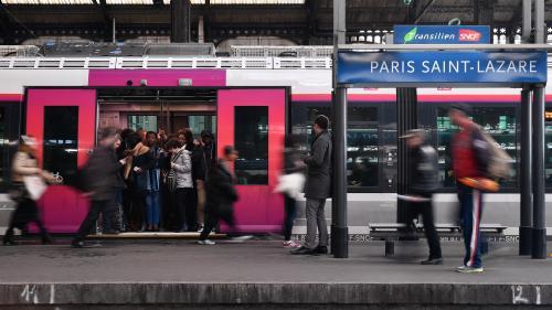 DIRECT. Grève à la SNCF : un TGV sur sept et un TER sur cinq pour le deuxième jour de mobilisation des cheminots