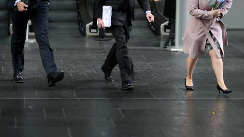 Royaume-Uni: 78% des entreprises admettent payer plus les hommes que les femmes