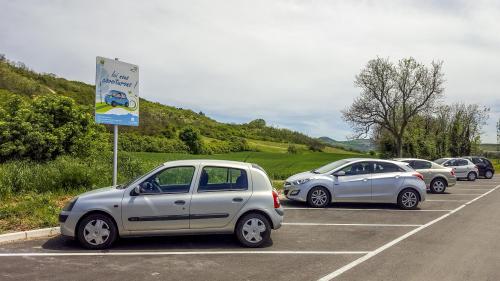 Grève à la SNCF: la société de covoiturage BlaBlaCar va expérimenter des trajets en autocar