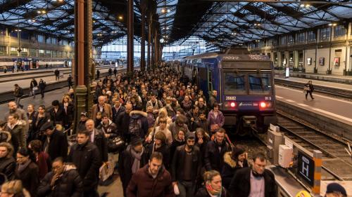 """SNCF : pourquoi une """"grève par gratuité"""" semble difficile à mettre sur les rails"""