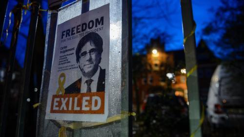 Catalogne: la justice allemande remet Carles Puigdemont en liberté, sous contrôle judiciaire
