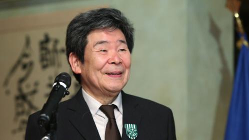 """Le maître japonais de l'animation Isao Takahata, réalisateur du """"Tombeau des lucioles"""", est mort à l'âge de 82 ans"""