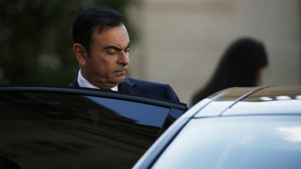 ENQUETE FRANCEINFO. Les zones d'ombre de Carlos Ghosn, le très redouté patron de l'Alliance Renault-Nissan