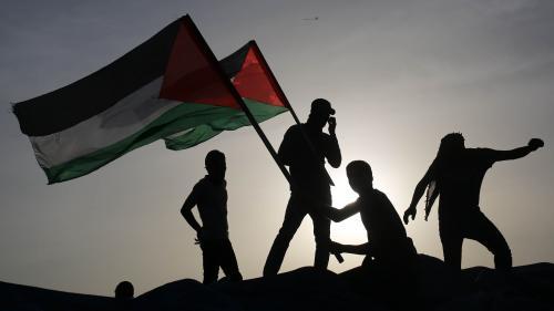 Morts de manifestants palestiniens : que se passe-t-il dans la bande de Gaza ?