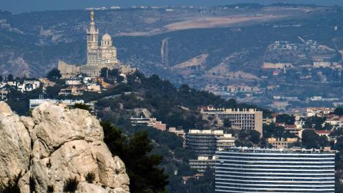 Vent violent : les Bouches-du-Rhône et le Var placés en vigilance orange