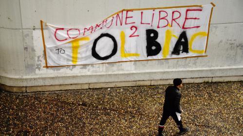 Paris : six personnes placées en garde à vue après des affrontements sur le site de la fac de Tolbiac