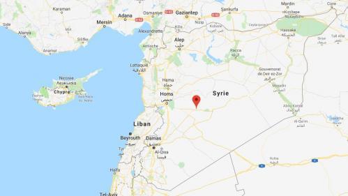 Syrie : un bombardement fait plusieurs morts dans un aéroport militaire
