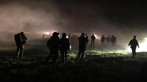 DIRECT. Notre-Dame-des-Landes : un gendarme blessé à l'œil lors de l'opération d'expulsion des zadistes