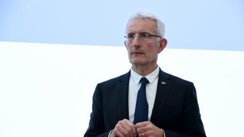 """DIRECT. """"La SNCF a perdu probablement 100millions d'euros"""" depuis le début de la grève, selon Guillaume Pepy"""