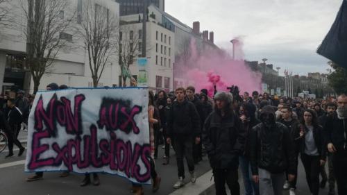 """Notre-Dame-des-Landes: Europe Écologie-Les Verts dit craindre """"de nouveaux débordements et appelle à l'arrêt"""" de l'évacuation"""