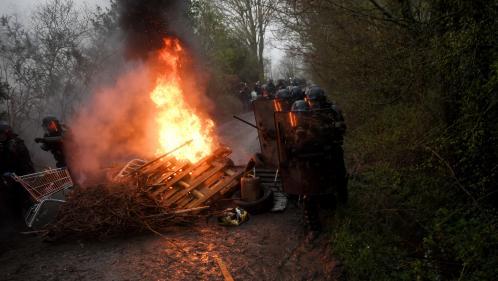 Notre-Dame-des-Landes : cinq questions sur l'opération d'évacuation des zadistes