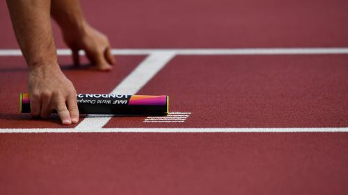 Athlétisme: la plainte pour viol déposée par une jeune sprinteuse n'avait jamais été transmise au parquet