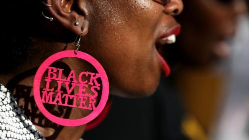 La principale page Facebook du mouvement Black Lives Matter était une escroquerie