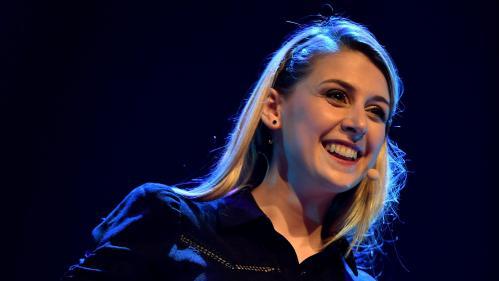 """ENQUETE FRANCEINFO. """"La France a un incroyable talent"""" : les liens intrigants entre la gagnante Laura Laune et l'un des jurés"""