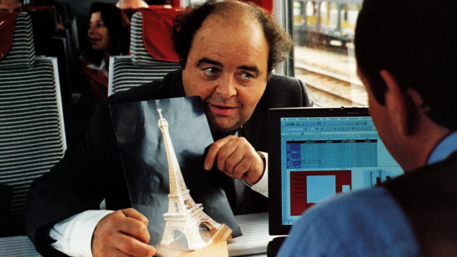 """Le Dîner de cons"""" a 20 ans. Si vous avez plus de 16/20 à ce quiz, vous êtes  François Pignon"""