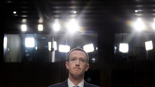 DIRECT. Facebook : Mark Zuckerberg reconnaît que ses propres données ont été exploitées par Cambridge Analytica