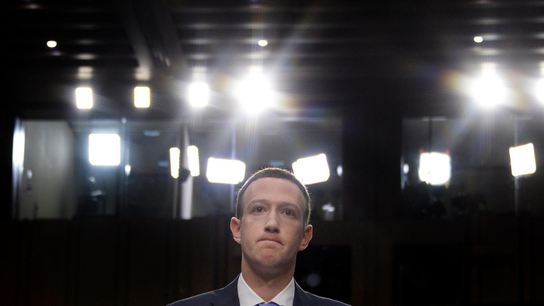 Direct facebook regardez l 39 audition de mark zuckerberg for Chambre de representants de belgique