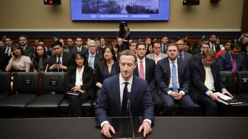 Facebook peut-il recueillir vos données même lorsque vous êtes hors connexion ?