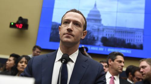 VIDEO. Facebook : Mark Zuckerberg admet que ses propres données ont été détournées par Cambridge Analytica